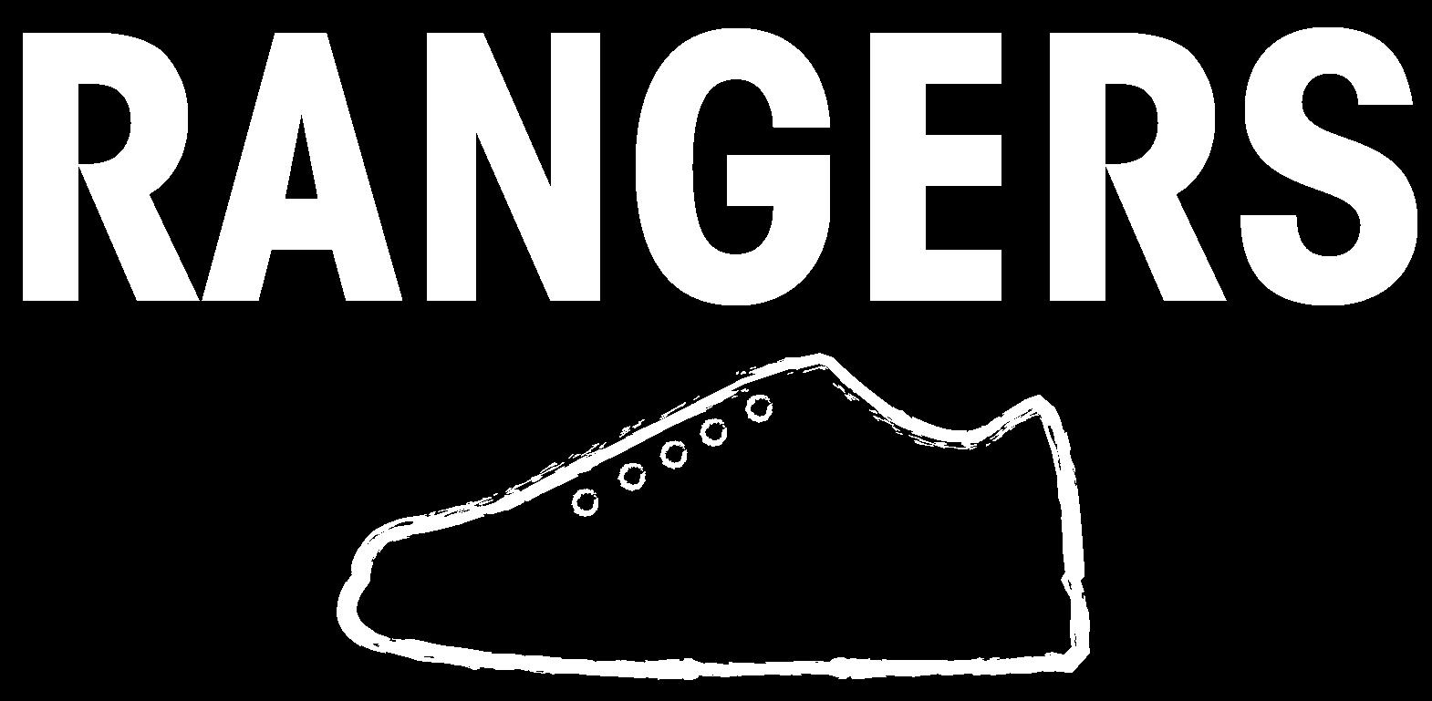 RANGERSSHOES