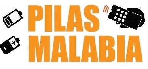 PILAS MALABIA