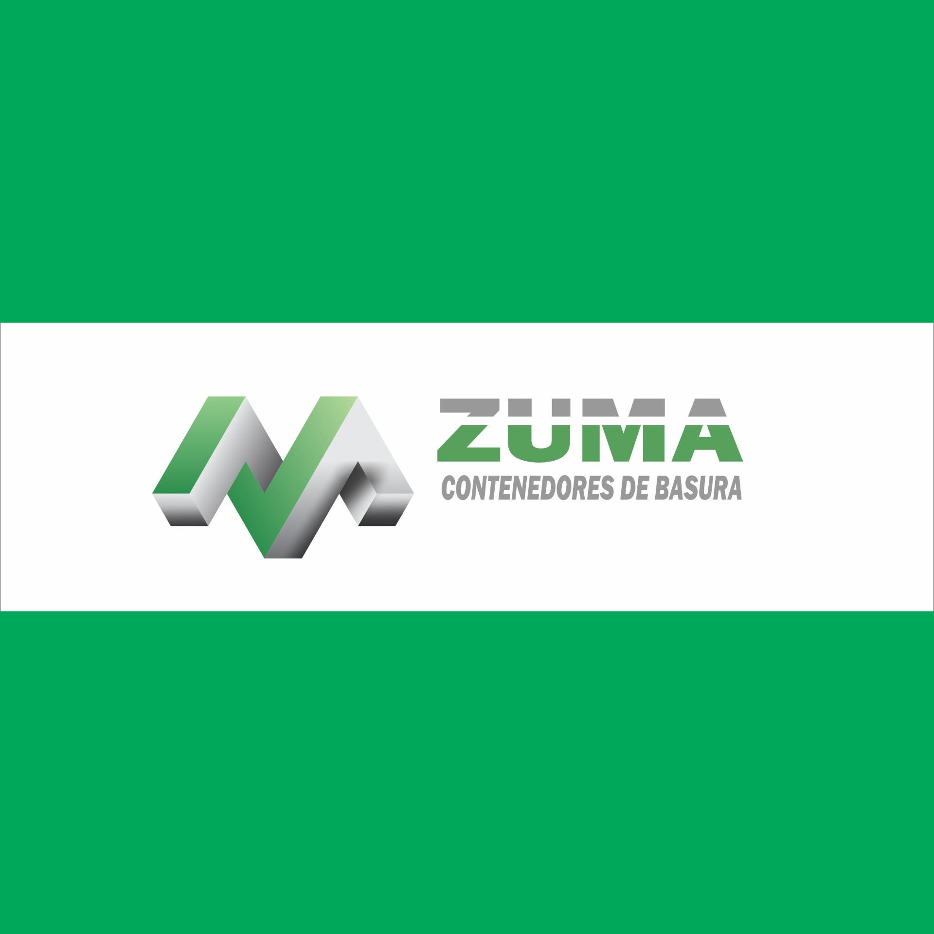 Contenedores de basura Zuma
