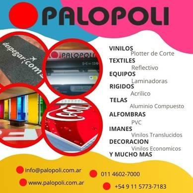 PALOPOLI Argentina