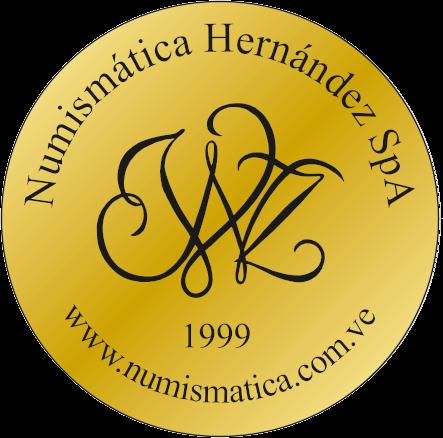 NUMISMATICAHERNANDEZ