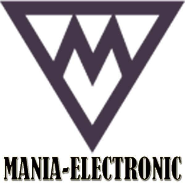 MANIA-ELECTRONIC