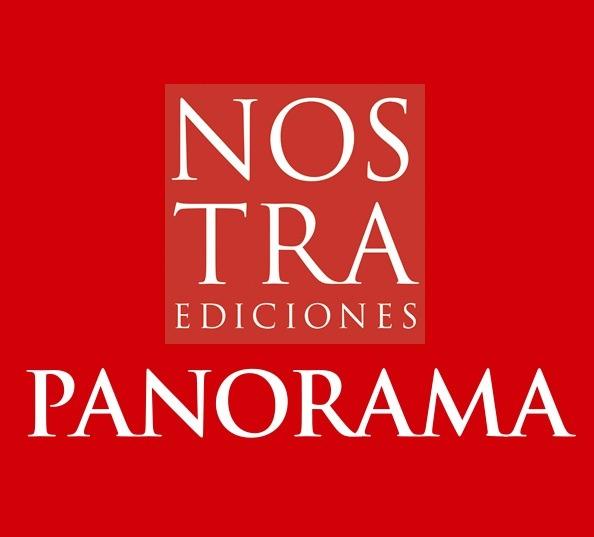 Nostra Ediciones  Panorama Editorial