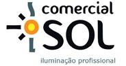 Comercial Sol - Iluminação Profissional