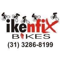 IKENFIX BIKES