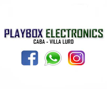 Playbox Electronics
