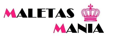 MALETAS MANIA