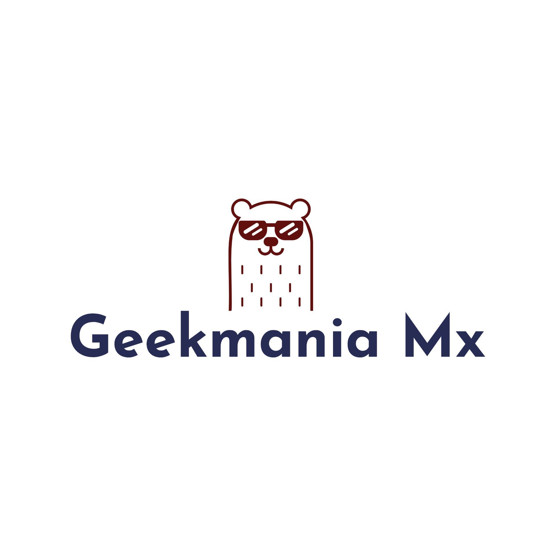 GEEKMANIA MX