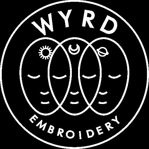 WYRD Embroidery