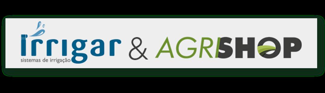 Irrigar e Agrishop