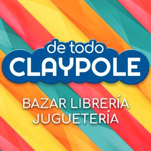 DE TODO CLAYPOLE