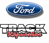 FORD TRACK