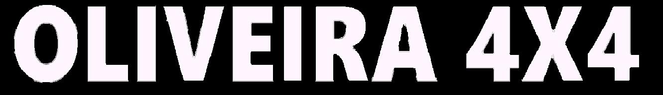 OLIVEIRA 4X4
