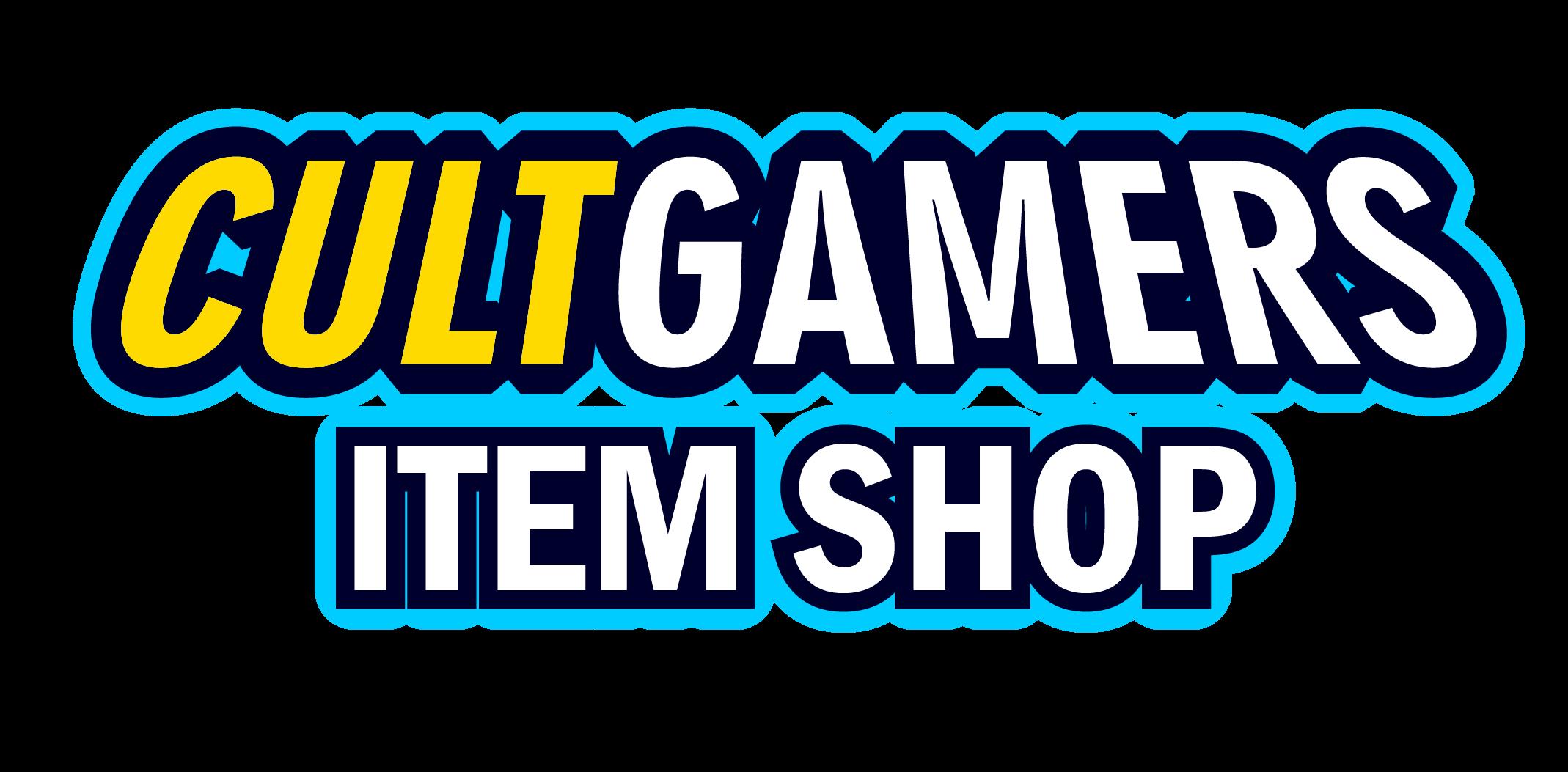 Cultgamers Shop