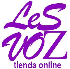 LeSVOZ, tienda en línea