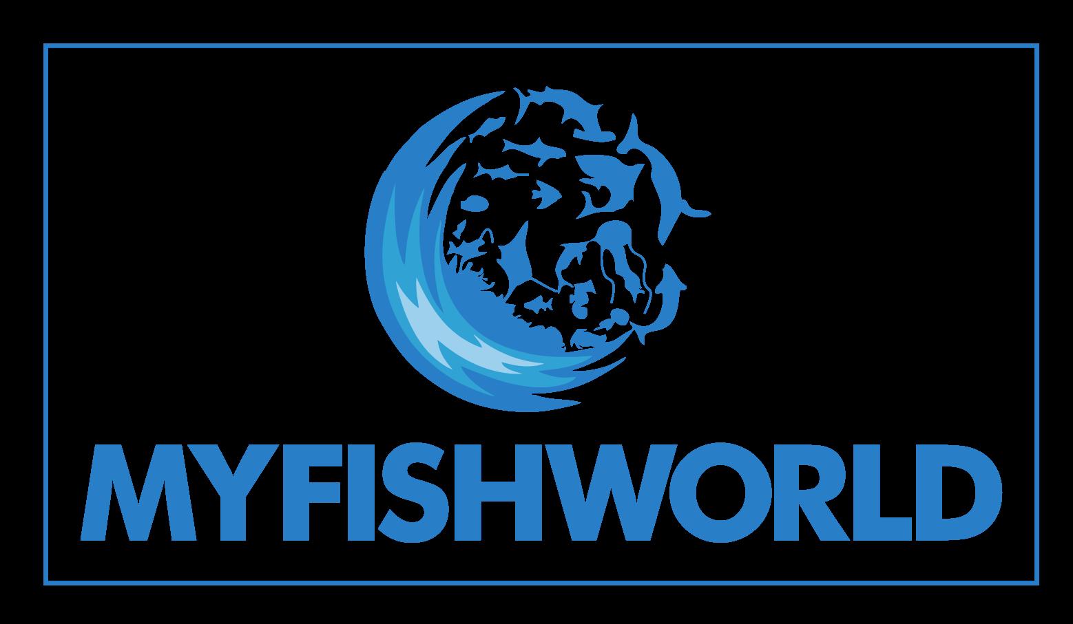 MYFISHWORLD