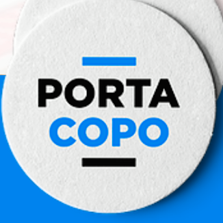 PORTA COPO ®