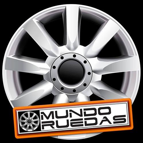 MUNDO RUEDAS