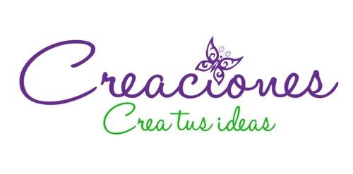 CREACIONES CREA TUS IDEAS