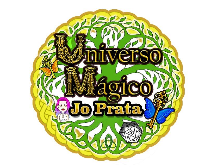 Universo Mágico Jo Prata