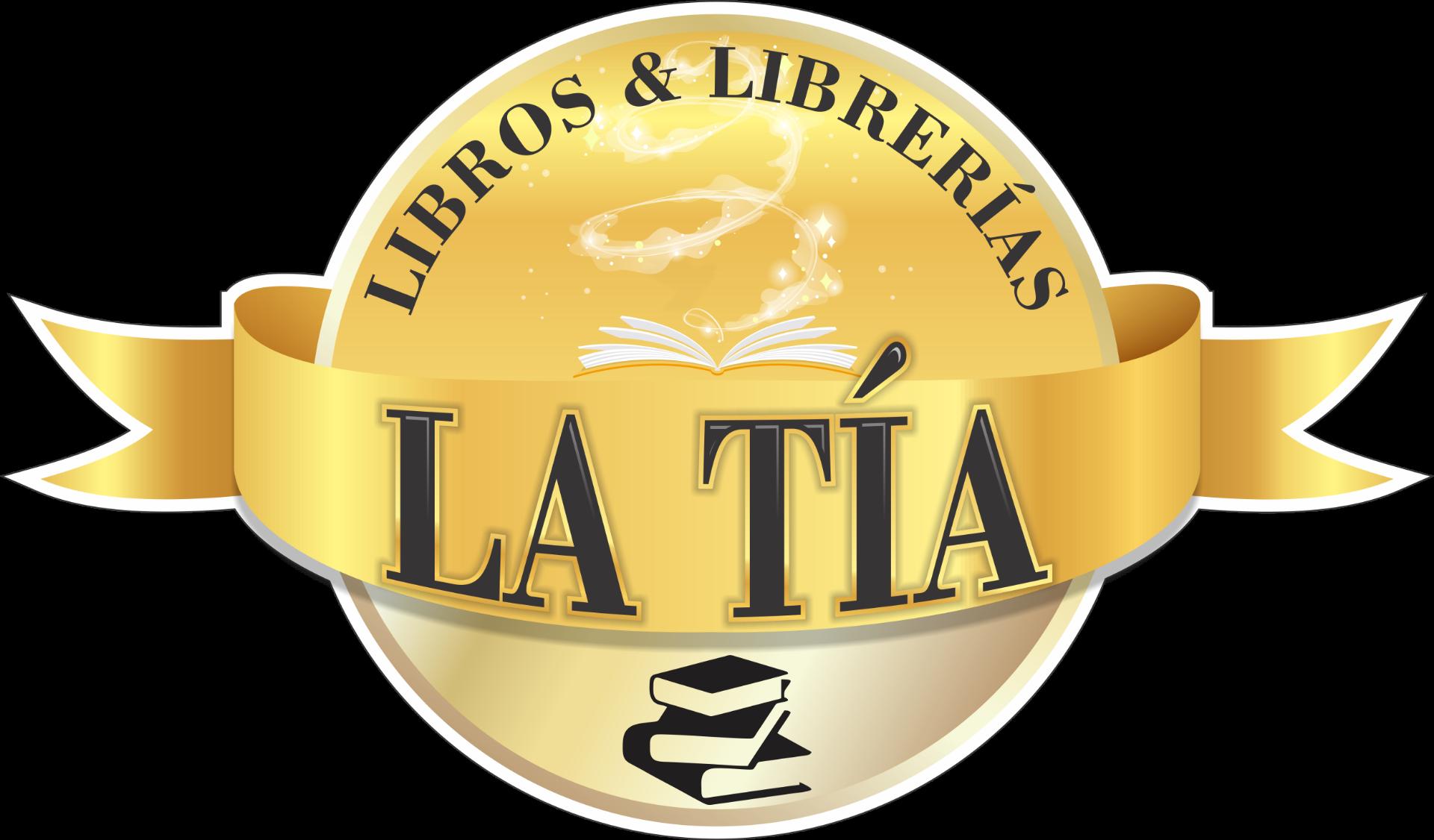 Libros y librerías La Tía