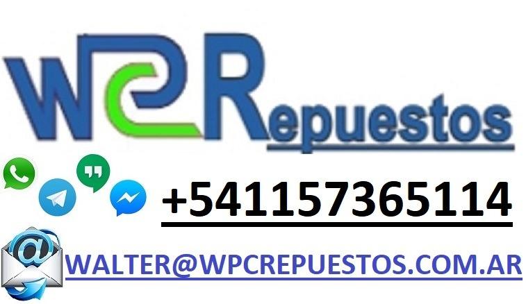 WPC REPUESTOS