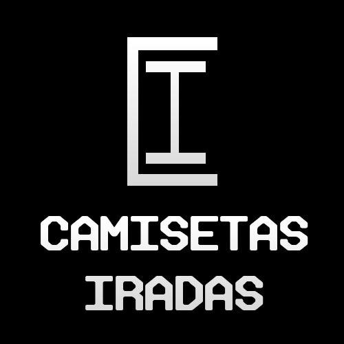 CAMISETAS IRADAS