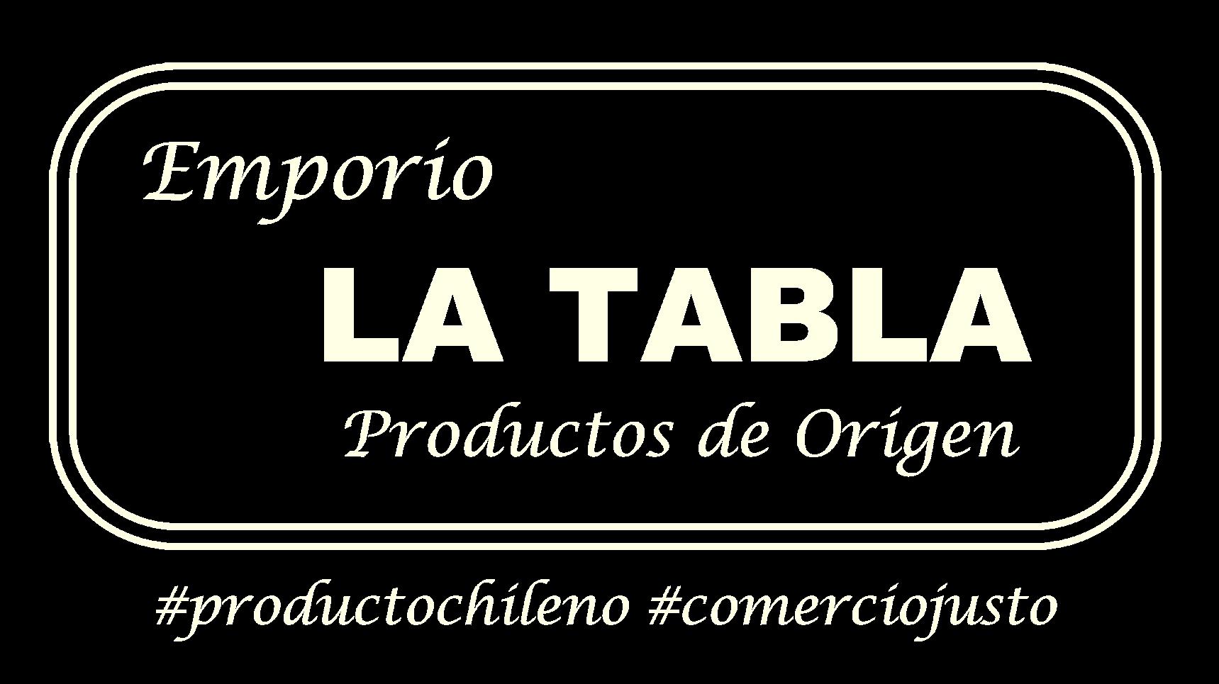 EMPORIO LA TABLA