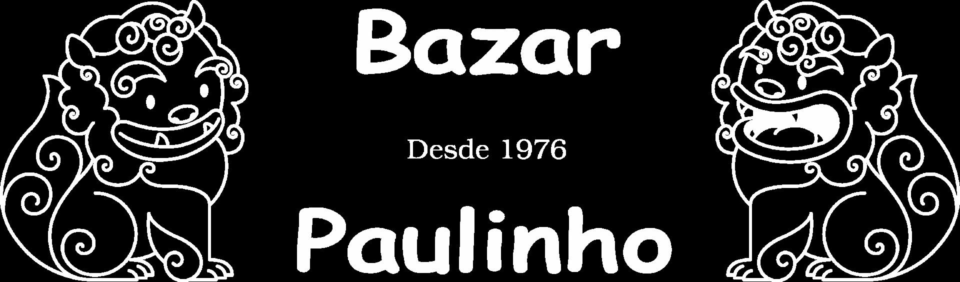BAZAR PAULINHO