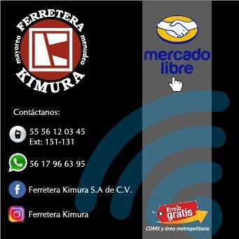 FERRETERA KIMURA SA DE CV
