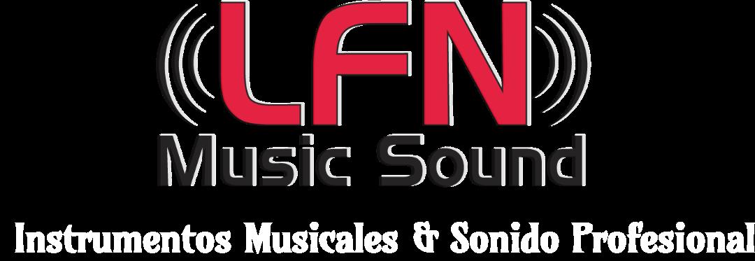 LFN MUSIC SOUND