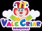 VALE CRIAR BRINQUEDOS