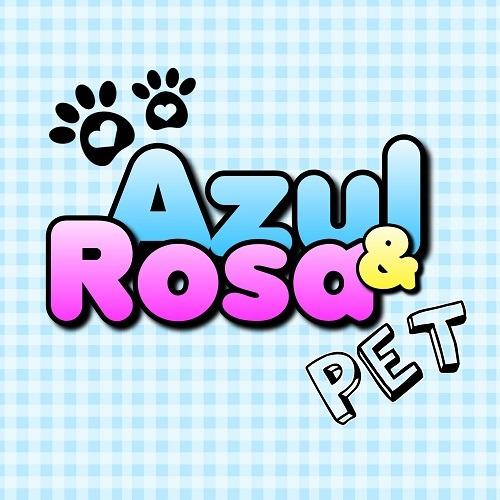 AZUL & ROSA PET