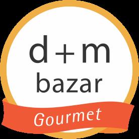 D+M BAZAR GOURMET