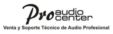 Pro Audio Center