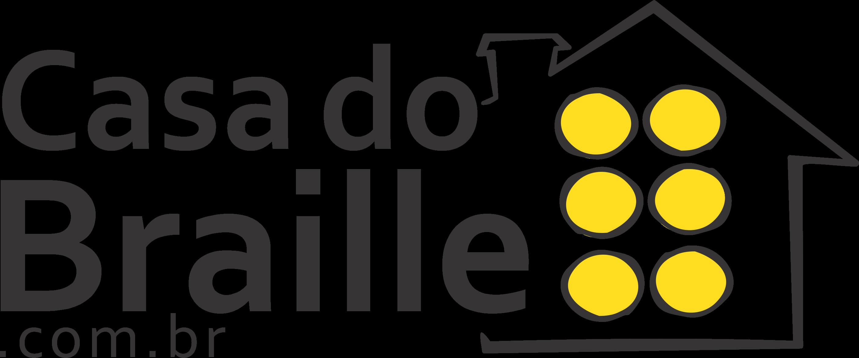 CASA DO BRAILLE