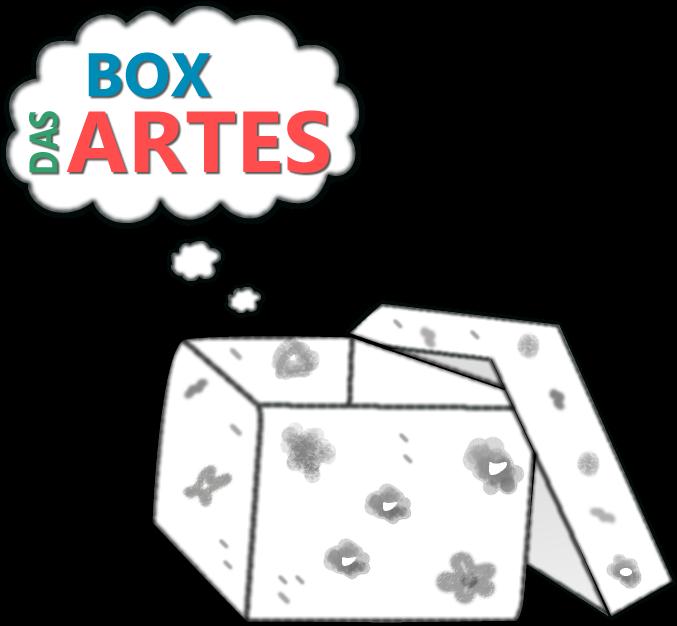 BOXDASARTES