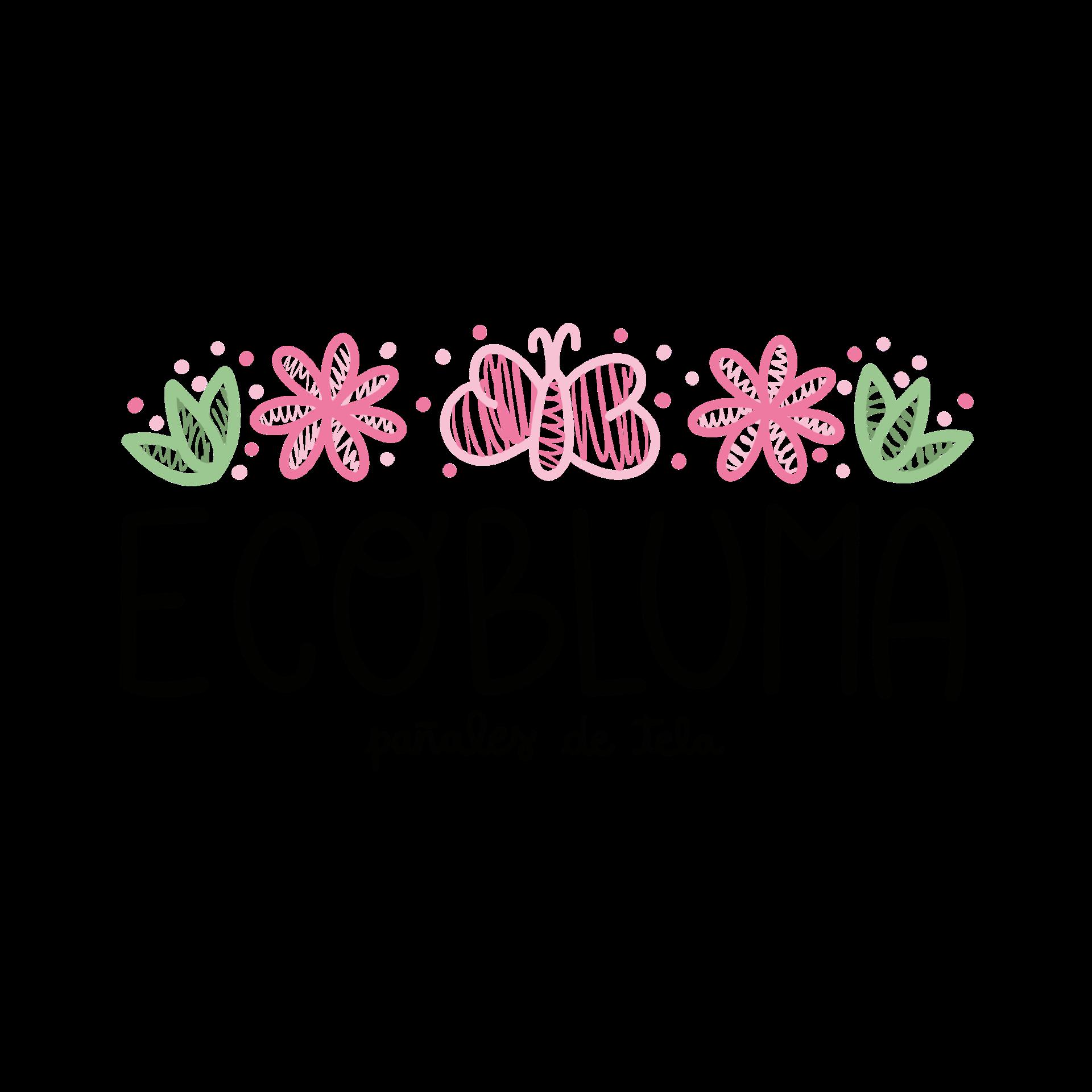 Ecobluma pañales de tela