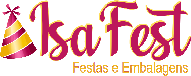 Isafest Festas e Embalagens