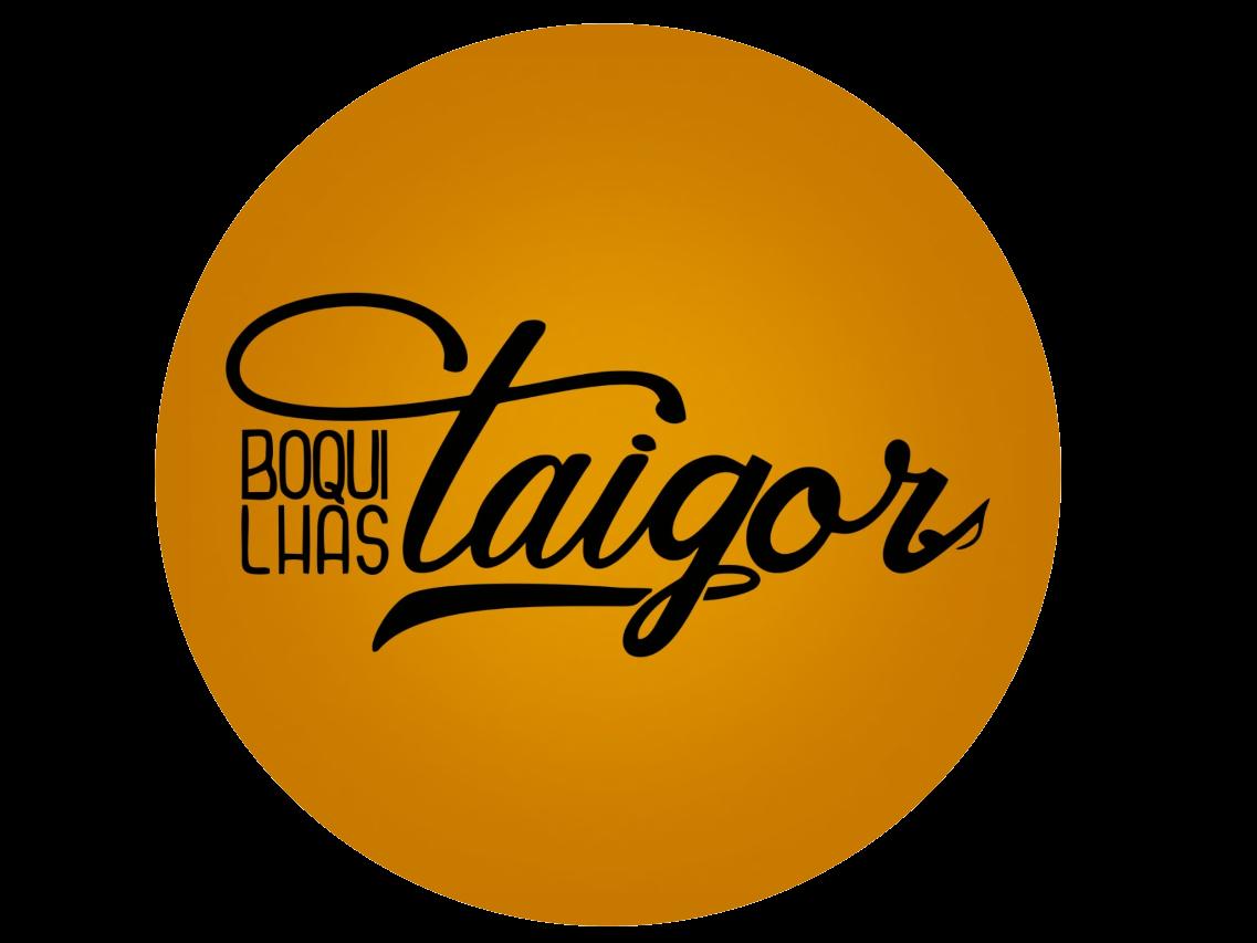 BOQUILHAS TAIGOR