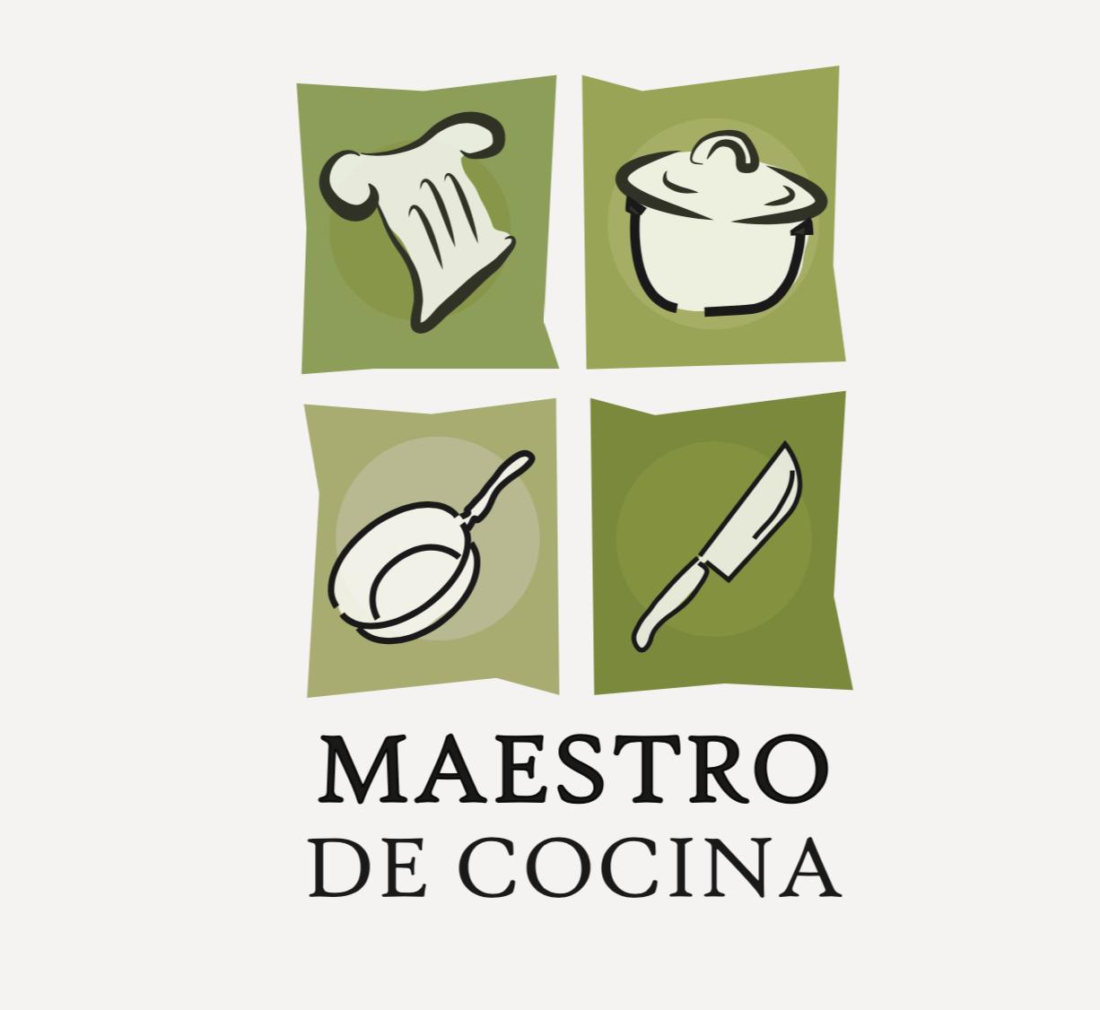 MAESTRO DE COCINA