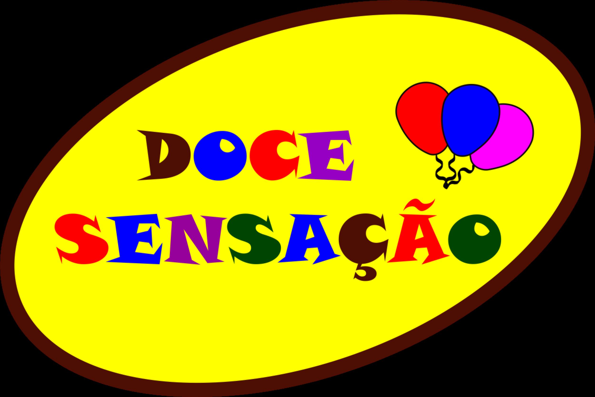 DOCE SENSAÇÃO