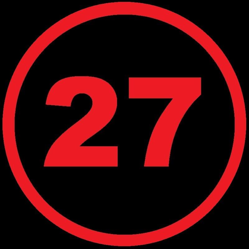 TAUNUS27