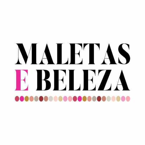 MALETAS E BELEZA