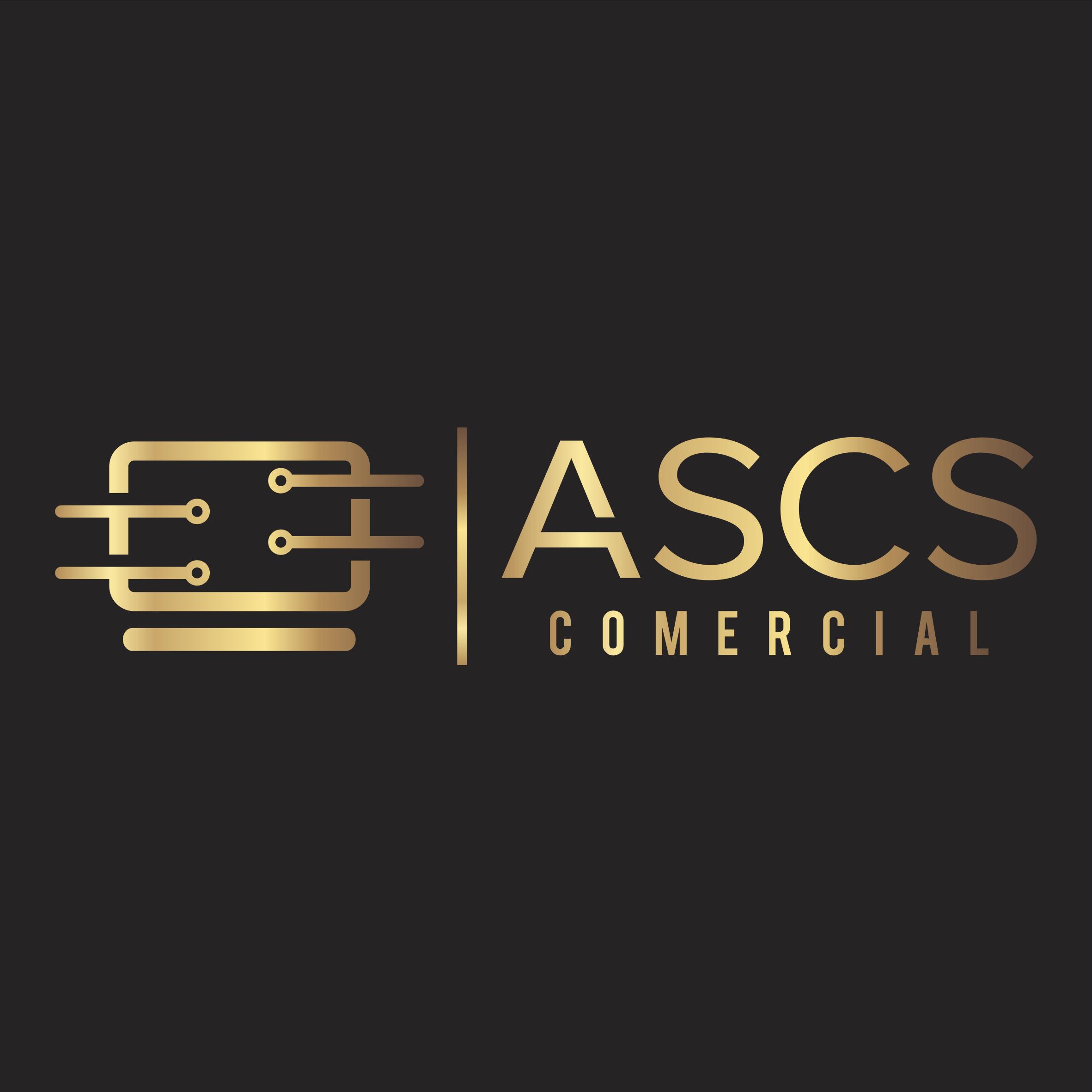 ASCS COMERCIAL