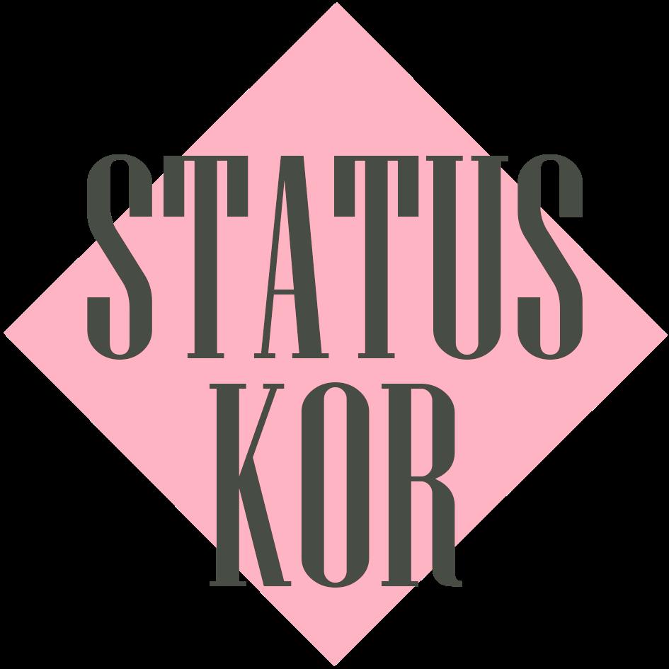 StatusKor por LauraK