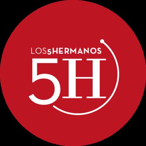 5H LOS 5 HERMANOS