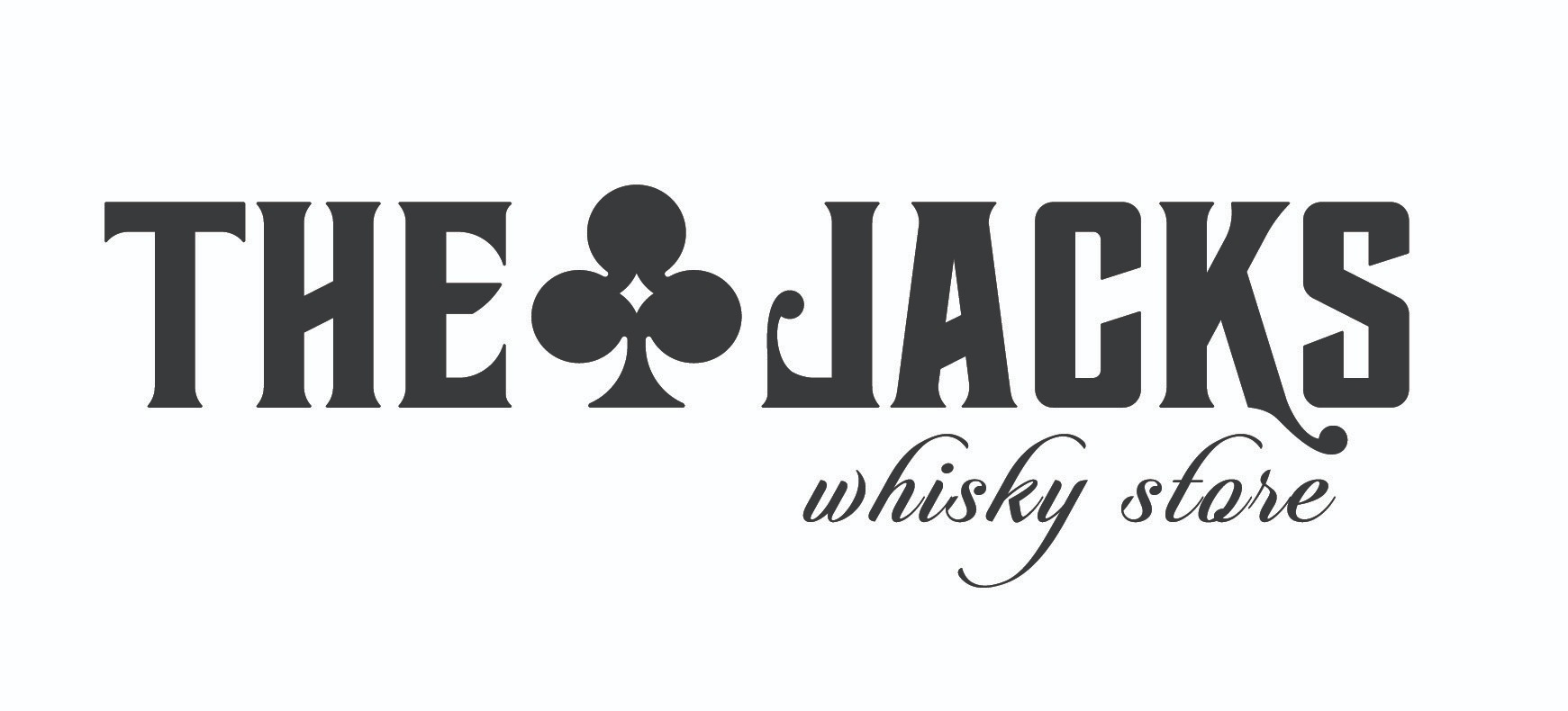 THE JACKS WHISKY STORE