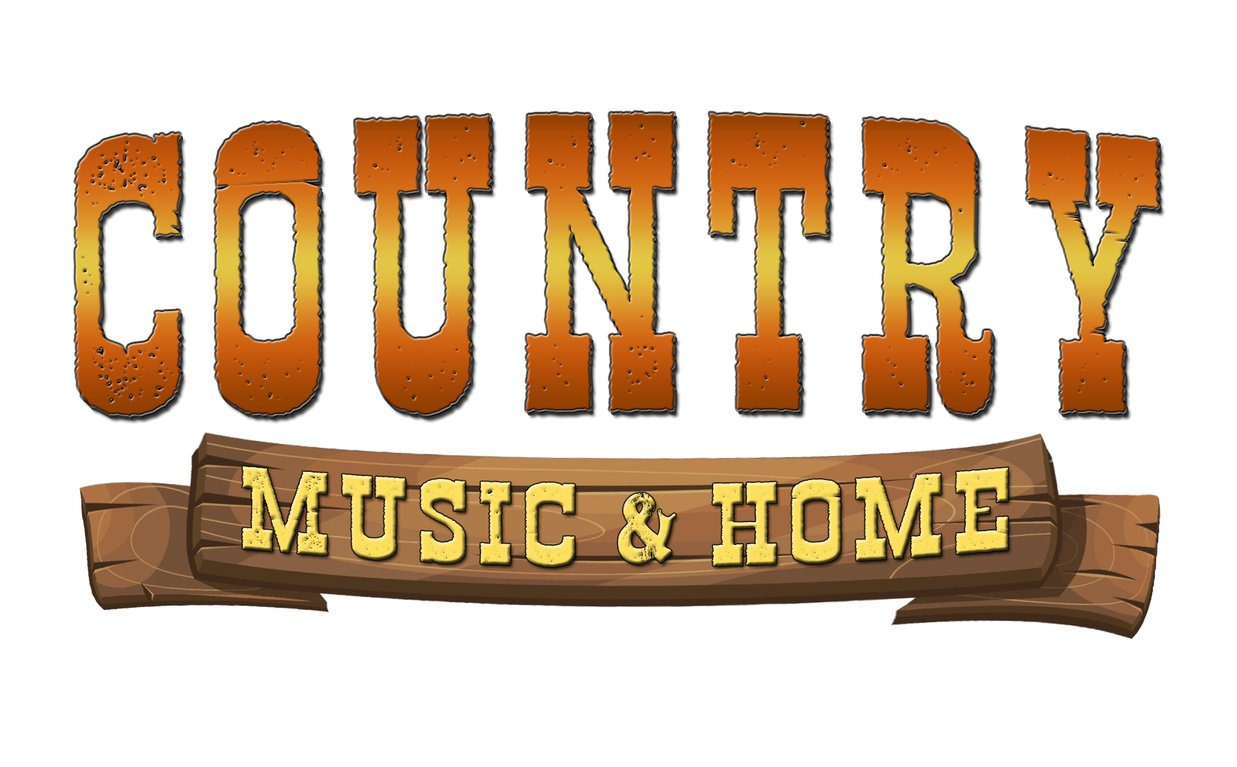 COUNTRY MUSIC & HOME