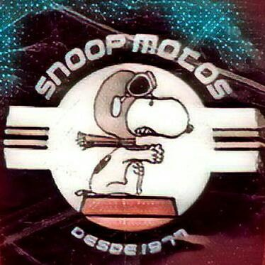 SNOOP MOTOS